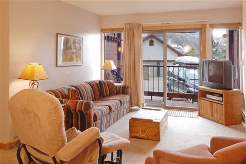 RidgeCrest Condominiums - RC104 - Image 1 - Steamboat Springs - rentals
