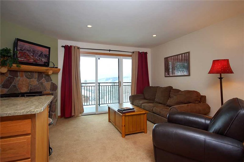 Scandinavian Lodge and Condominiums - SL204 - Image 1 - Steamboat Springs - rentals
