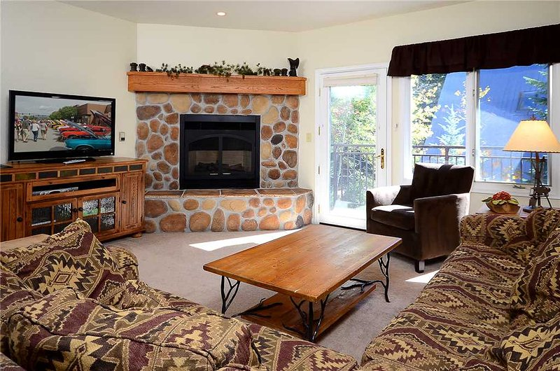Scandinavian Lodge and Condominiums - SL301 - Image 1 - Steamboat Springs - rentals
