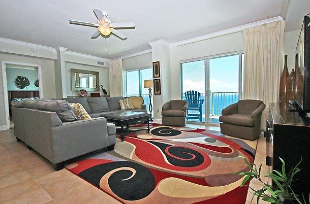 Crystal Shores West 1403 - Image 1 - Gulf Shores - rentals