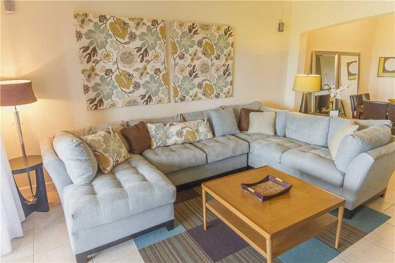 334 Cinnamon Beach, 3 Bedroom, Ocean View, 2 Pools, Elevator, Sleeps 6 - Image 1 - Palm Coast - rentals
