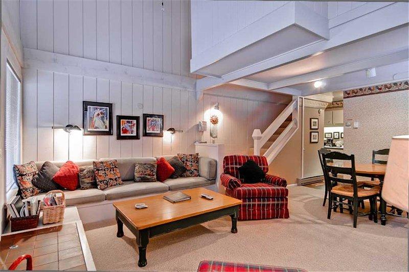 Villager Condominium 1206 - Image 1 - Sun Valley - rentals