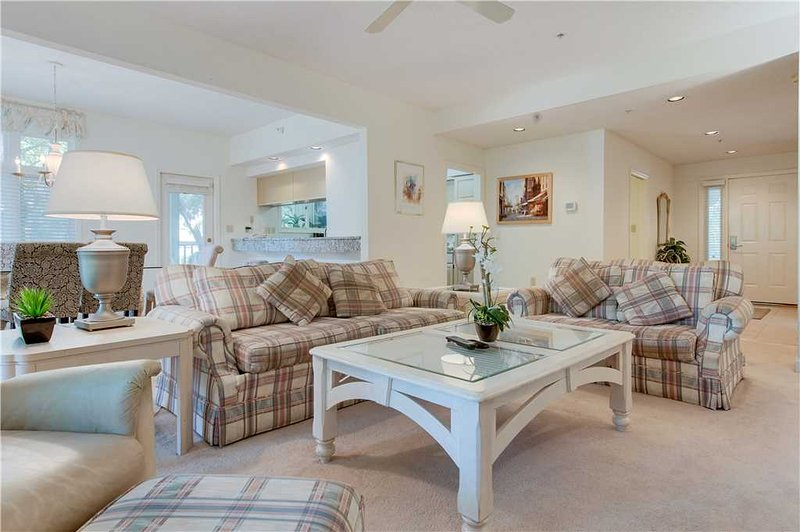 Huntington 7629 - Image 1 - Hilton Head - rentals