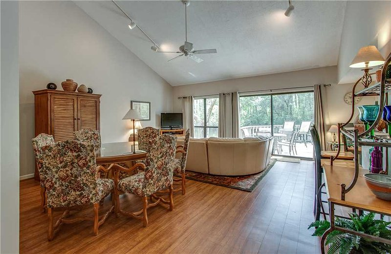 Lake Forest 3366 - Image 1 - Hilton Head - rentals