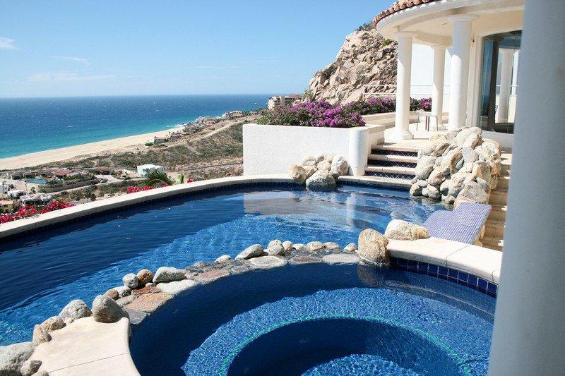 Villa Thunderbird - 3 Bedrooms - Villa Thunderbird - 3 Bedrooms - Cabo San Lucas - rentals