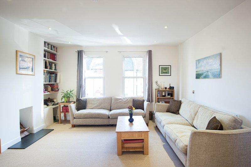 3 bedroom Victorian house, Nine Elms, Vauxhall - Image 1 - London - rentals