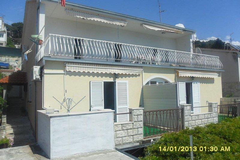 house - Marija  A2(6+2) - Trogir - Trogir - rentals