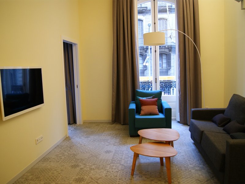 Luxury Pau Claris 1 - Image 1 - Barcelona - rentals