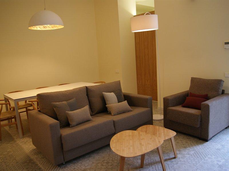 Pau Claris Terrace 1 - Image 1 - Barcelona - rentals