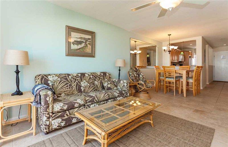 Summerhouse 263, 2 Bedrooms, Ocean Front, 4 Heated Pools, WiFi, Sleeps 6 - Image 1 - Saint Augustine - rentals