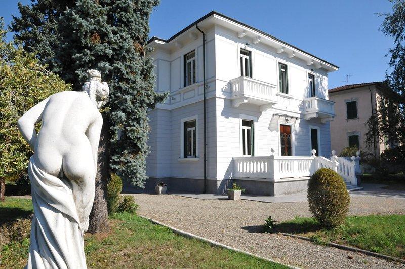 Villa Magnolia - Luxury villa - Villa Magnolia - Villafranca in Lunigiana - rentals