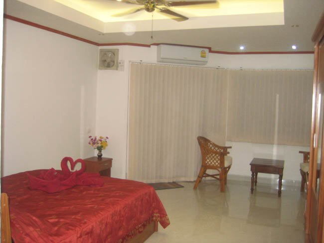Special (cheap) apartment (237) in Jomtien-Pattaya - Image 1 - Jomtien Beach - rentals