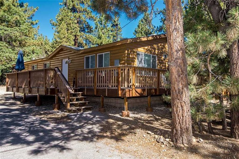 Fun For All - Image 1 - Big Bear City - rentals
