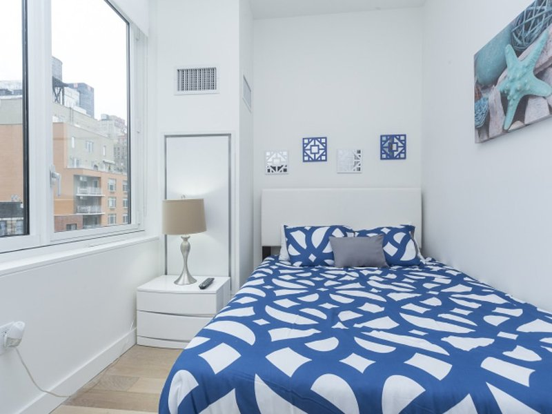 ELEGANT 2 BEDROOM NEW YORK APARTMENT - Image 1 - Weehawken - rentals