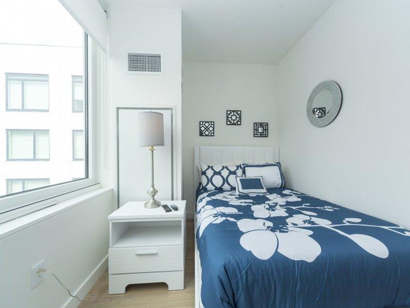 GORGEOUS 2 BEDROOM NEW YORK APARTMENT - 2 - Image 1 - Weehawken - rentals