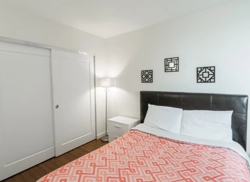 REMARKABLE 2 BEDROOM APARTMENT - 3 - Image 1 - Long Island City - rentals