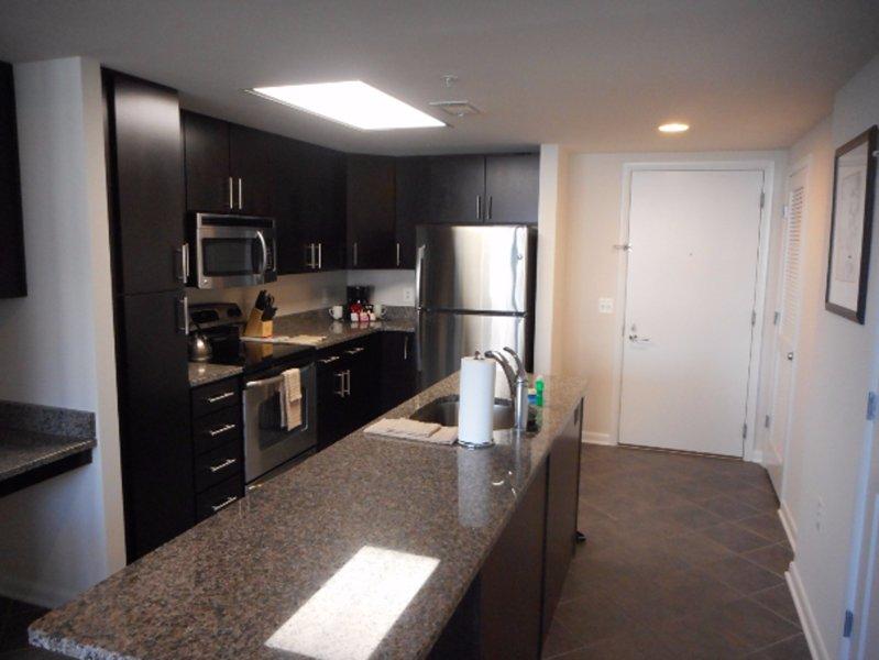 Furnished 2-Bedroom Apartment at S Fern St & 15th St S Arlington - Image 1 - Arlington - rentals