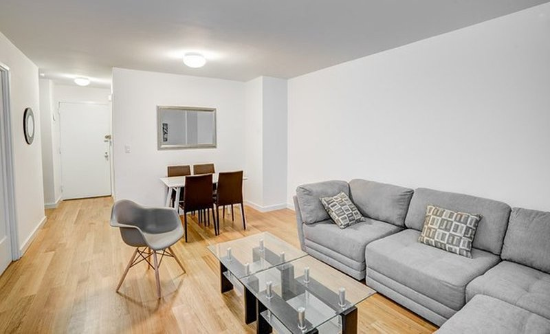 Luxury Furnished 2 Bedroom Apartment - Image 1 - New York City - rentals