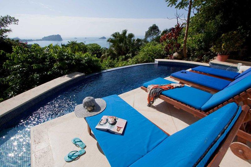 Casa Dolce Vita Panoramic Pacific Views - Image 1 - Manuel Antonio National Park - rentals