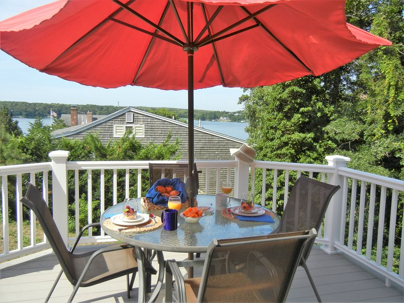 Water View: Off Season  Free Beaches, No Crowds - Image 1 - Yarmouth Port - rentals