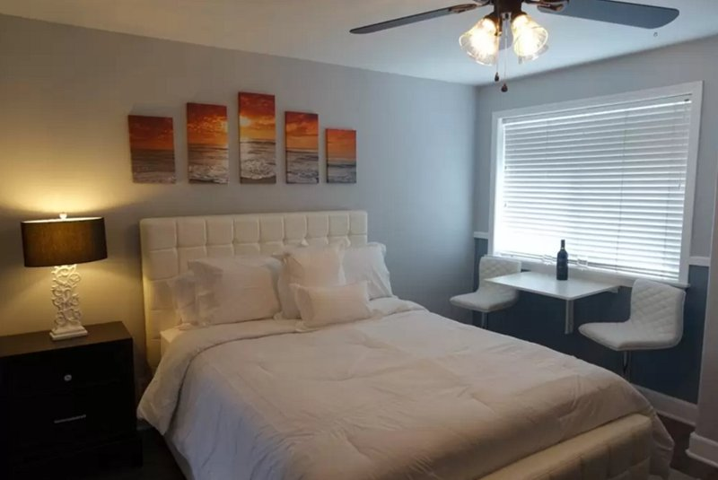 Furnished Studio Apartment at Hermosa Ave & 11th St Hermosa Beach - Image 1 - Hermosa Beach - rentals