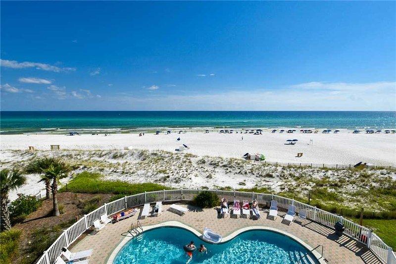 Windancer 402 - Image 1 - Miramar Beach - rentals