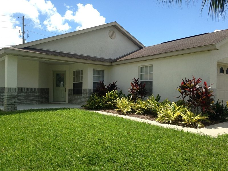 3.5 Miles  to Disney Vacation Rental Home!! - Image 1 - Kissimmee - rentals