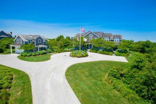 8 Bedroom 8 Bathroom Vacation Rental in Nantucket that sleeps 16 -(9891) - Image 1 - Nantucket - rentals