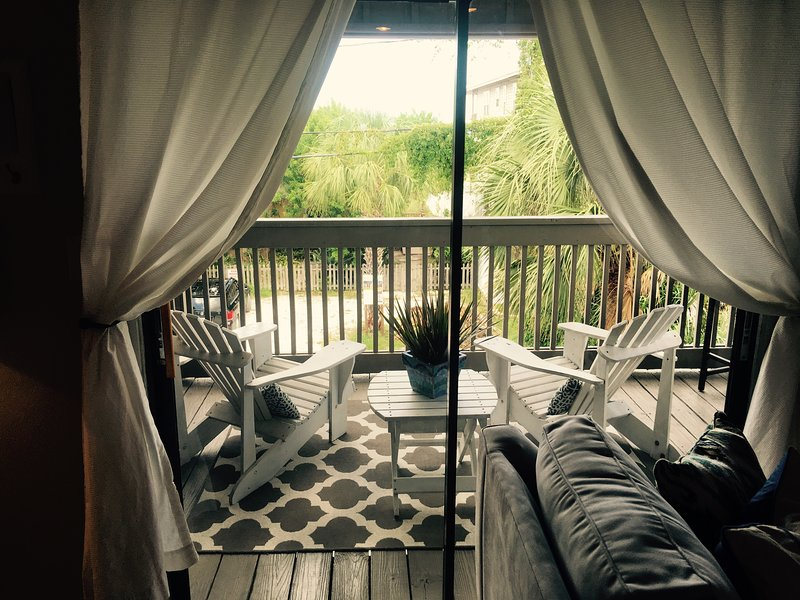 Stunning Gulfview condo in Indian Rocks Beach - Image 1 - Indian Rocks Beach - rentals