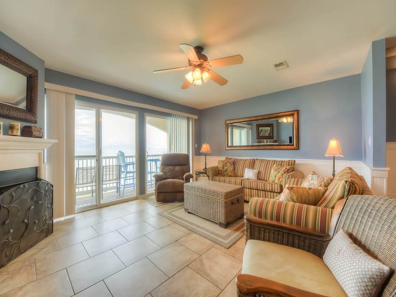 Blue Tide Townhomes 4B - Image 1 - Seacrest Beach - rentals