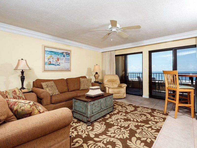 Surf Dweller Condominium 203 - Image 1 - Fort Walton Beach - rentals