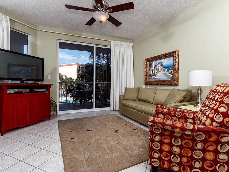 Destin West Resort - Gulfside 212 - Image 1 - Fort Walton Beach - rentals