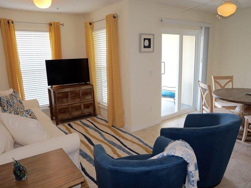 Gulf Island Condominiums 6632 - Image 1 - Navarre - rentals