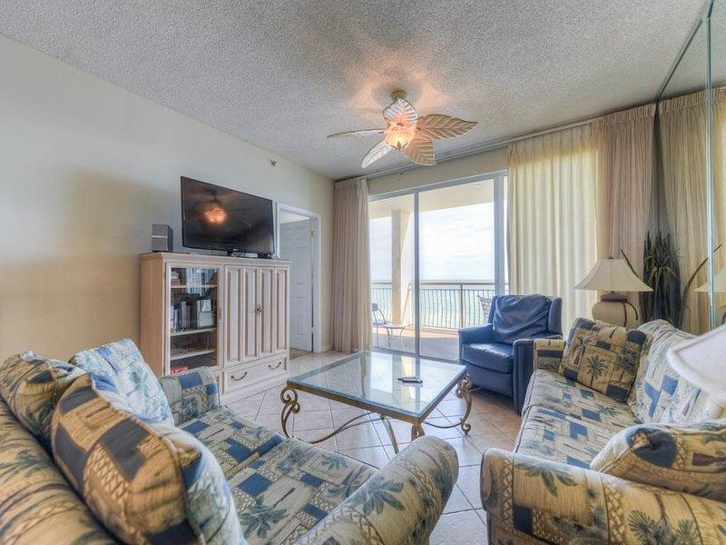 High Pointe W34 - Image 1 - Seacrest Beach - rentals