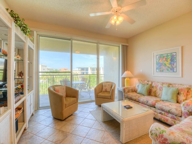 High Pointe 1412 - Image 1 - Seacrest Beach - rentals