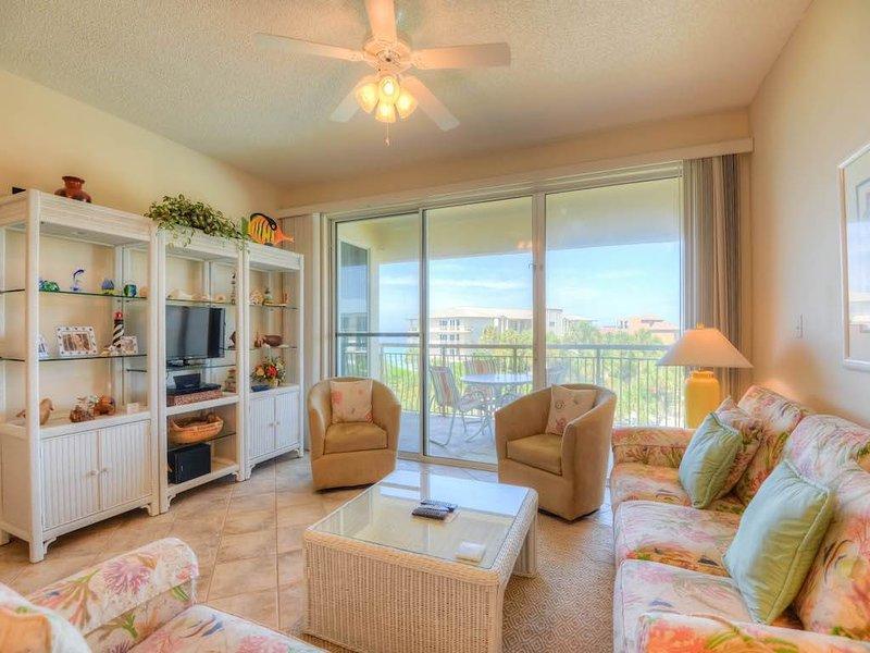 High Pointe 1412 - Image 1 - Seacrest Beach - rentals
