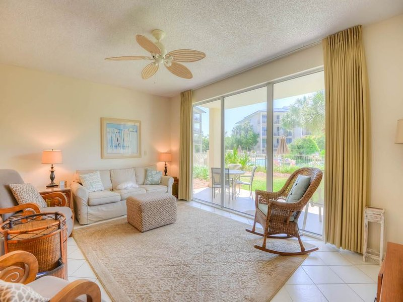 High Pointe 3131 - Image 1 - Seacrest Beach - rentals