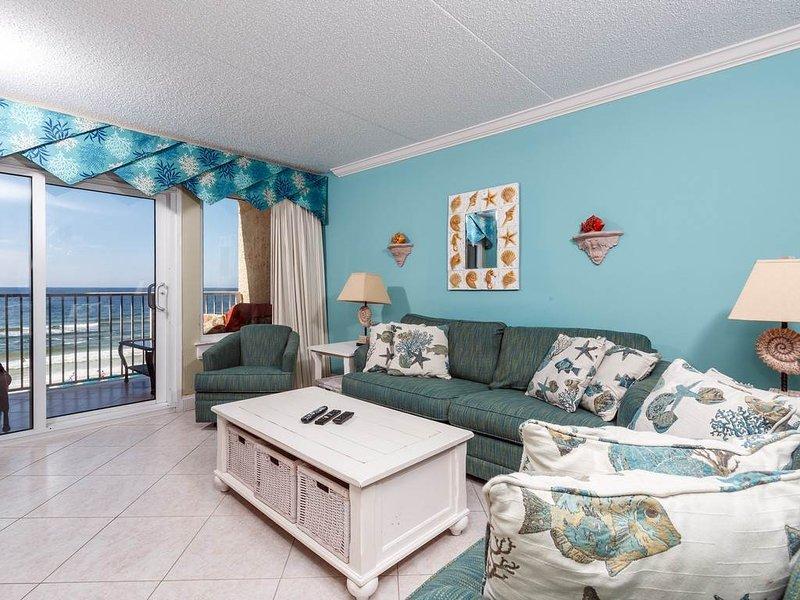 Island Echos 5J - Image 1 - Fort Walton Beach - rentals