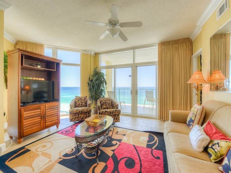 Jade East Towers 0820 - Image 1 - Destin - rentals