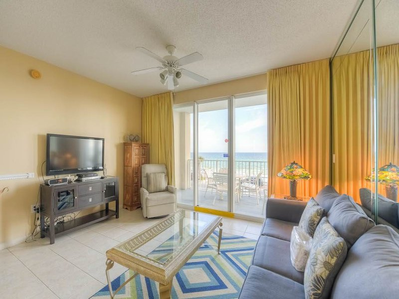 Majestic Sun B0209 - Image 1 - Miramar Beach - rentals