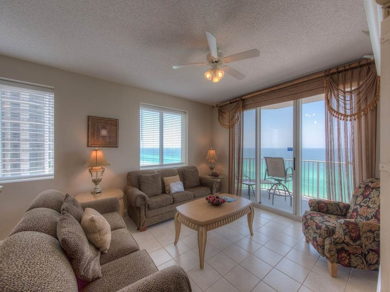 Majestic Sun A1001 - Image 1 - Miramar Beach - rentals