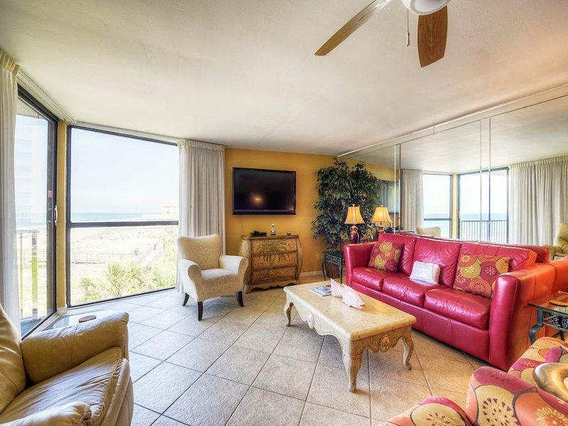 Mainsail Condominium 1122 - Image 1 - Miramar Beach - rentals