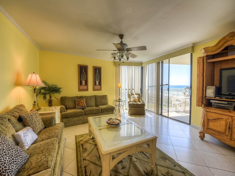 Mainsail Condominium 2234 - Image 1 - Miramar Beach - rentals