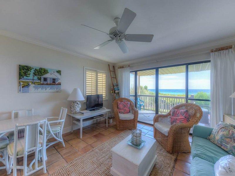 Seamist Condominiums 01 - Image 1 - Seacrest Beach - rentals