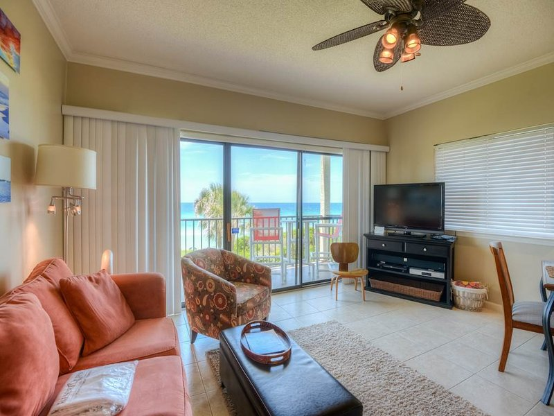 The Palms at Seagrove A10 - Image 1 - Seagrove Beach - rentals