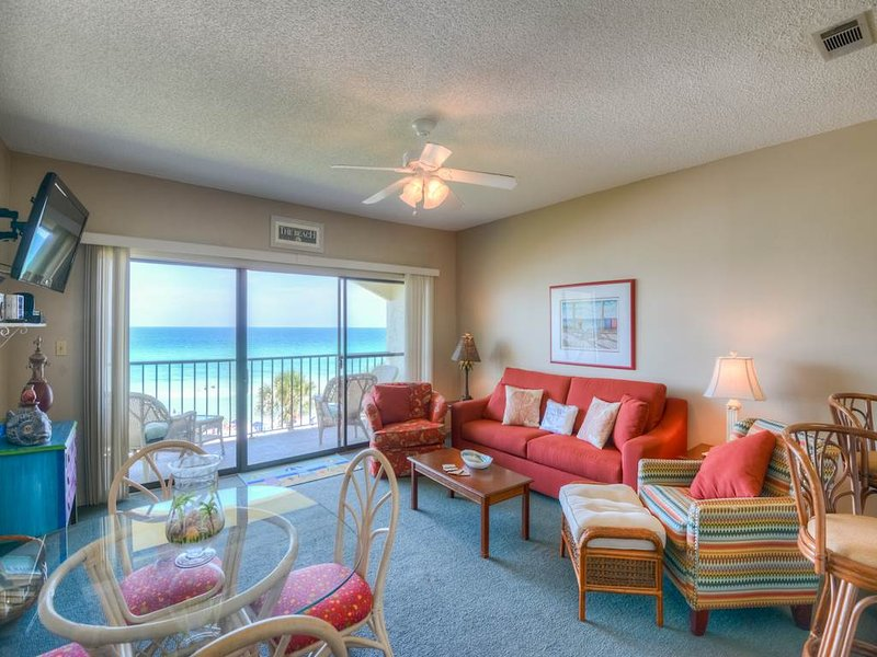 The Palms at Seagrove C14 - Image 1 - Seagrove Beach - rentals