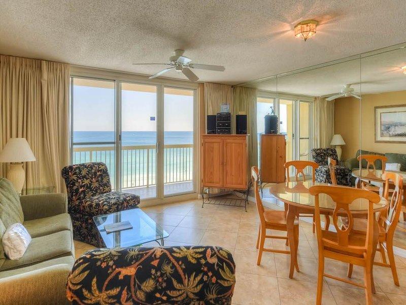 Pelican Beach Resort 0804 - Image 1 - Destin - rentals