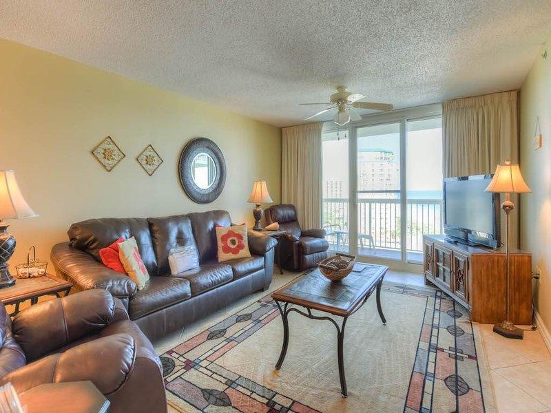 Pelican Beach Resort 1115 - Image 1 - Destin - rentals