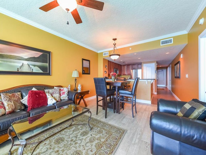Palazzo Condominiums 1607 - Image 1 - Panama City Beach - rentals