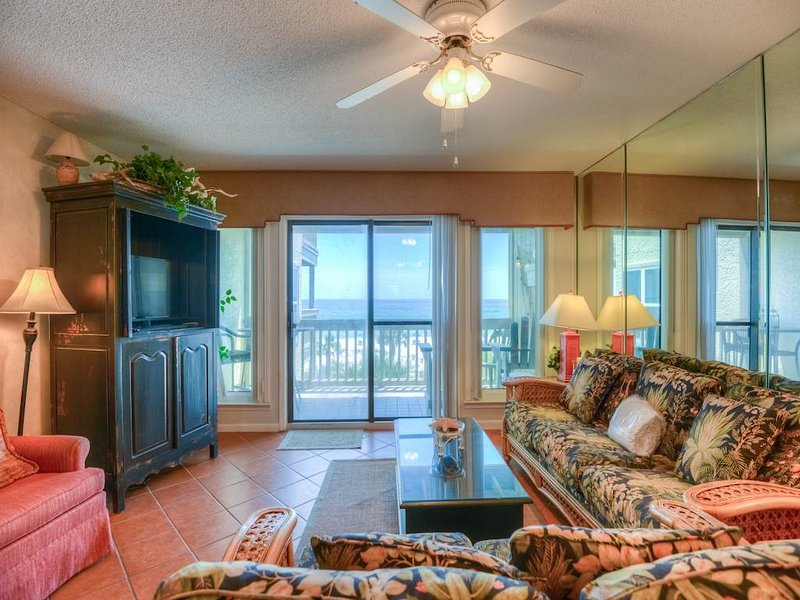 Ramsgate Harbor Condominiums 050 - Image 1 - Panama City Beach - rentals